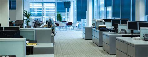 Office Services by Office Cleaning Skyline Services Usa