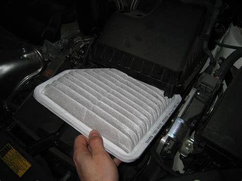 2009 Toyota Camry Cabin Air Filter by Cabin Filter 2009 Toyota Camry Cabin Free Engine Image