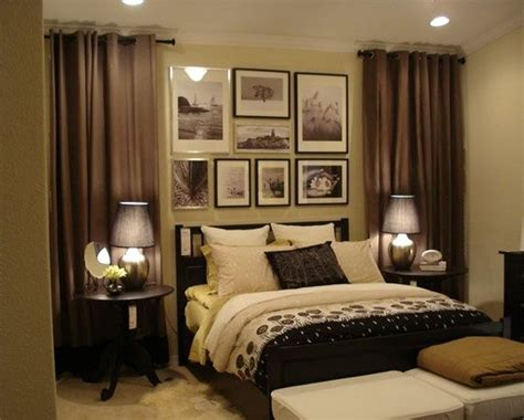 Master Bedroom Curtains Use Curtains To Frame The Bed This Idea So Warm And Cozy Looking Master Bedroom