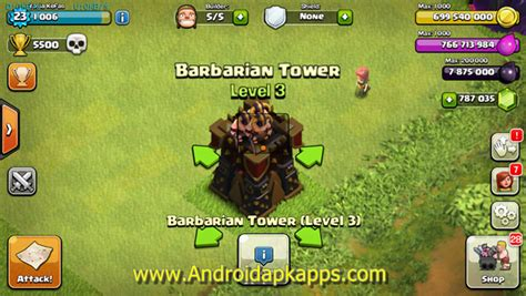 download game coc mod v7 65 5 download clash of clans v7 65 5 mod hack apk unlimited