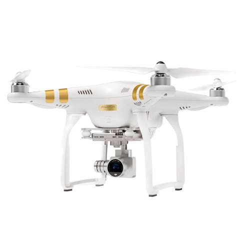 panduan membuat quadcopter dji phantom 3 professional fox hound