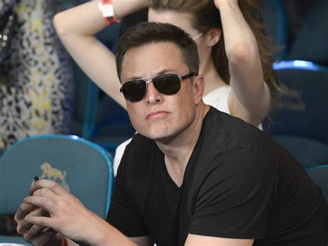 elon musk spacex elon musk had the most casual response when a spacex