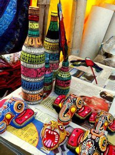 indian diy crafts 1000 images about projects on diwali