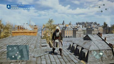 Hoodiezippersweaterjaket Assassins Creed Biru review assassin s creed unity tidak seburuk yang