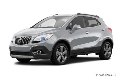2014 encore buick 2014 buick encore information and photos zombiedrive