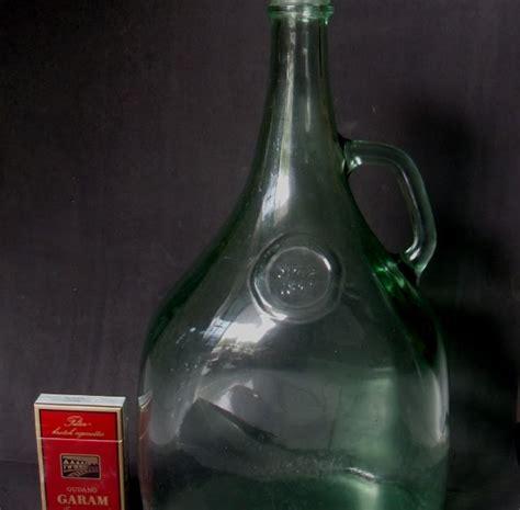Botol Unik barang antik lukito botol unik 12 hijau besar sold
