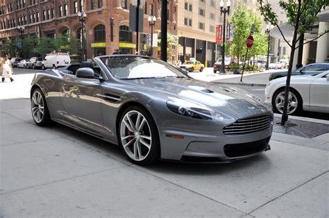 Aston Martin Dbs Convertible by 2012 Aston Martin Dbs Convertible Volante Stock Gc794