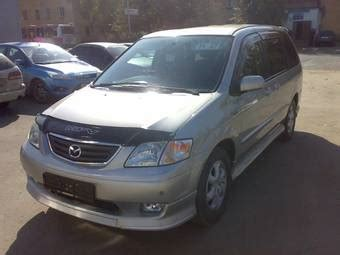how it works cars 2001 mazda mpv electronic throttle control 2001 mazda mpv pictures 2 5l gasoline ff automatic for sale