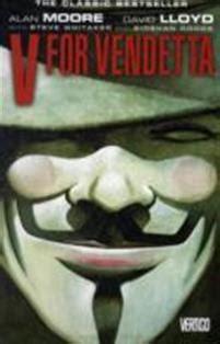 Kaos V For Vendetta mshisingen mest en bokblogg v for vendetta