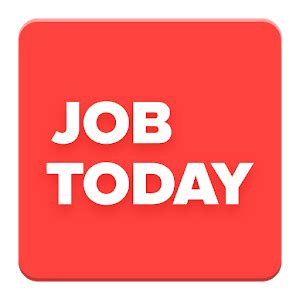job today – jobs in 24hrs android apps on google play