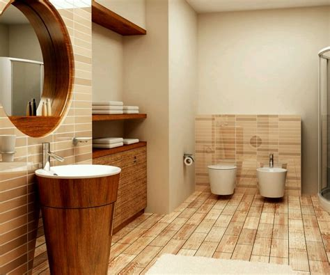 10 beautiful rustic bathroom interior design ideas - Rustic Themed Bathroom
