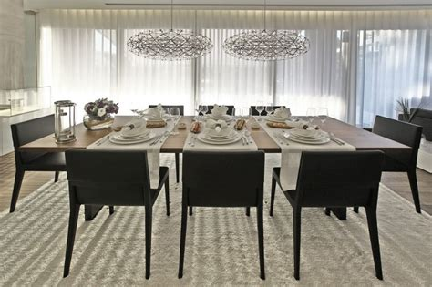contemporary dining room interior design ideas