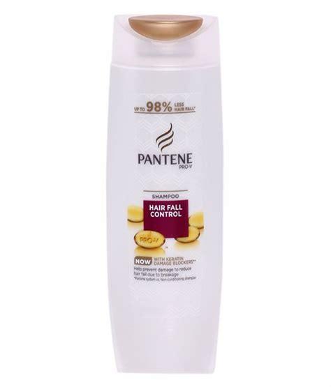 Sho Pantene Hair Fall pantene hair fall shoo 180m ml buy pantene