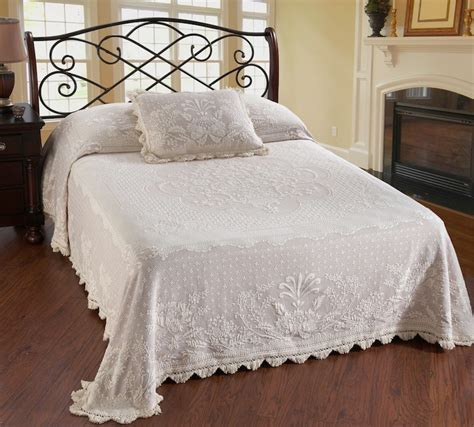Bedspreads Quilts And Comforters by Abigail Matelasse By Maine Heritage Weavers