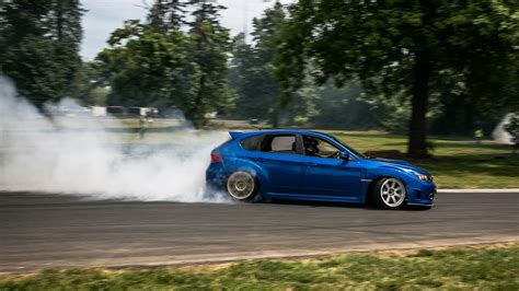 Cars Subaru Sti Drift Wallpaper Allwallpaper In 13233