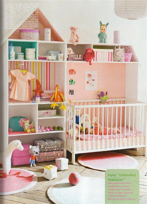 habitacion bebe decoracion fotos habitaciones bebes