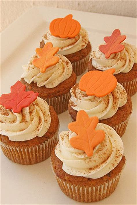 easy fall cupcake decorating ideas quot quot
