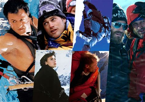 Everest Film Reality | 9 mountain climbing movies to see before you scale