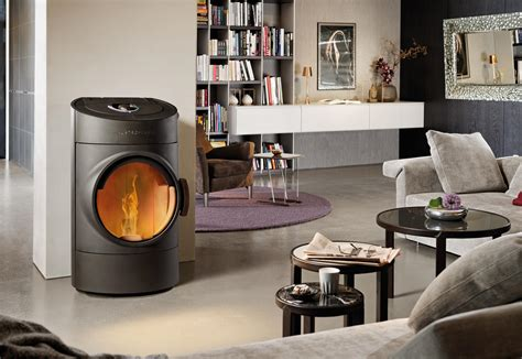 Poele Austroflamm Avis by Po 234 Le 224 Pellets Austroflamm Clou Design By Galer