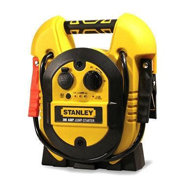 boat battery jump starter sell stanley jumpit car boat 12 volt battery jump starter