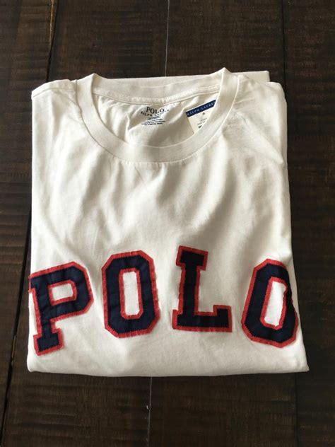 Big Size 3xl 4xl Kaos Polo Big Size Nike 1 new polo ralph big and polo t shirt 2xlt 3xl 3xlt 4xl 4xlt 4x 3x ebay