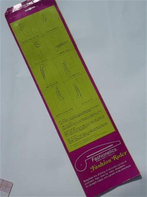 pattern making in french french curve sewing pattern tailoring tool fashion ruler