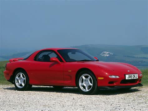 mazda rx7 edmunds mazda rx7 mpg autos post