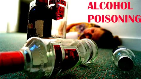 Acohol Doesn T Detox Poison by Poisoning Definition Causes Signs Symptoms