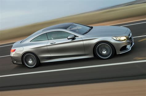 new mercedes s class 2015 2015 mercedes s class coupe features and specs