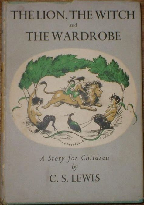 The The Witch And The Wardrobe Book by The The Witch And The Wardrobe Book Wikinarnia
