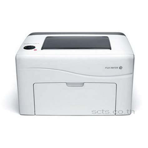 Printer Fuji Xerox Cp105b เคร องพ มพ เลเซอร ส fuji xerox docuprint cp105b a4 color