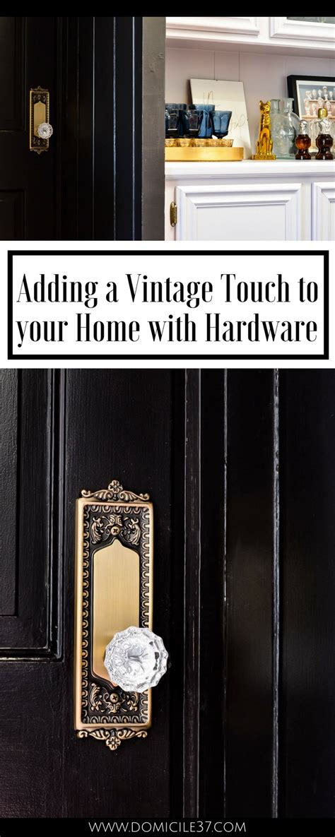 Nostalgic Warehouse Door by Nostalgic Warehouse How To Add A Vintage Charm Into Your