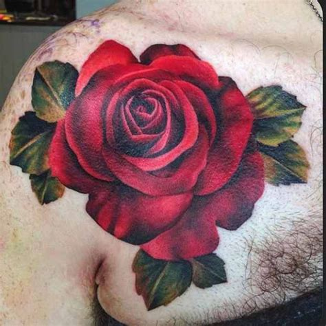 rose tattoos in color black color szukaj w