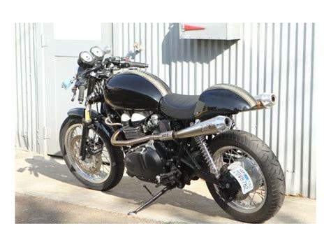 Triumph Thruxton 2012 buy 2012 triumph thruxton on 2040 motos