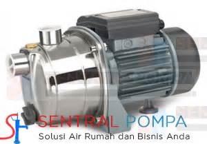Pompa Air Semi Jet San Ei Non Otomatis Shimizu Wasser Grundfos semi jet stainless 400 watt sgjs 400 sentral pompa
