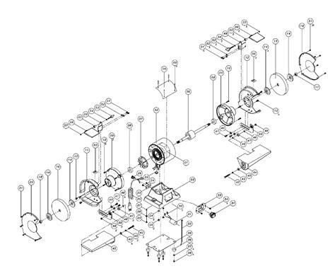 dewalt bench grinder parts buy dewalt dw756 type 2 6 inch heavy duty bench replacement tool parts dewalt dw756