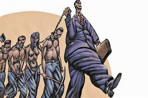 romper cadenas de injusticia entre las grietas acabar con la esclavitud nuestro deber