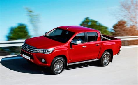 toyota usa 2018 toyota hilux usa redesign uk toyota cars models