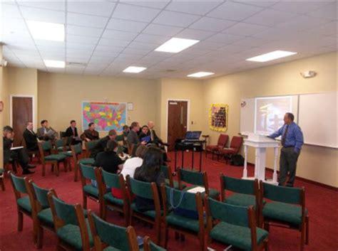 baptist churches needing pastors