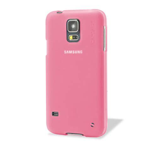 Capdase Soft Samsung Galaxy S5 Sjsgs5 P2 capdase soft jacket xpose samsung galaxy s5 tinted pink reviews mobilezap australia
