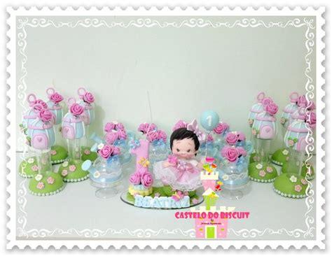 vela decorada jardim encantado kit festa jardim encantado elo7