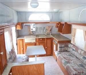 Small Bedroom Space Saving Ideas - caravan interior exploroz articles