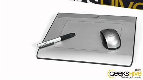 Genius Mousepen 8x6 tabla digitalizadora genius mousepen i608 review by www
