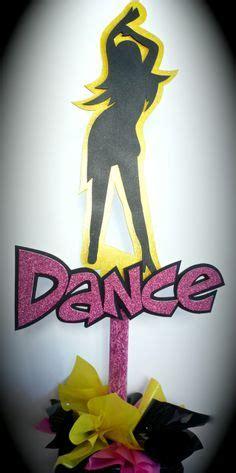 dance themes names 1000 images about dance centerpieces on pinterest