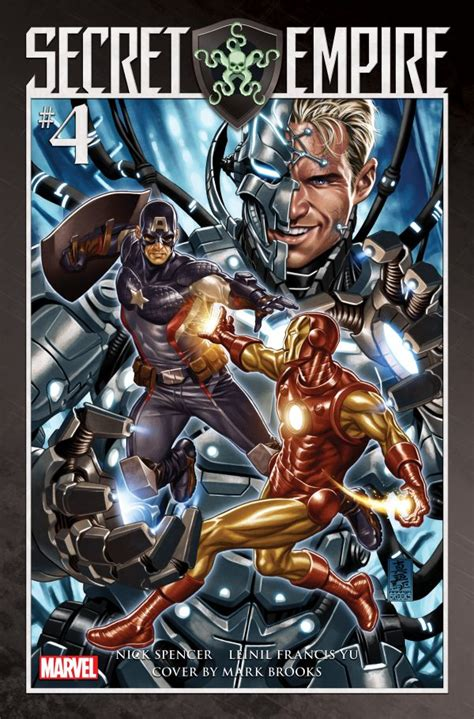 secret empire marvel comics july 2017 solicitations spoilers secret empire 0 through 7 of 9 covered by
