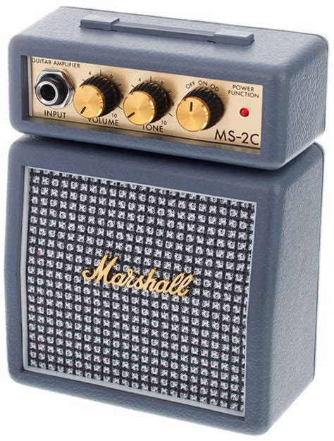 Marshall Ms 2 Portable Micro Lifier guide to the best practice guitar s pmt