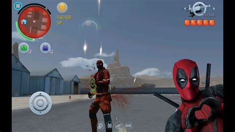 gangstar vegas film deadpool in las vegas gangstar vegas episode 2 ft mc4