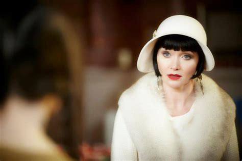 miss fisher hairstyle miss fisher style envy the parlour by salonmonster