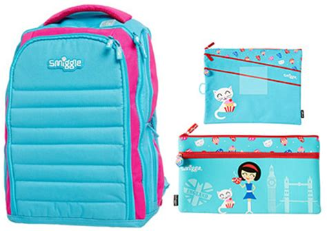 smiggle back to school packs