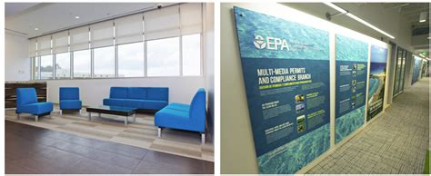 environmental graphic design environmental graphics epa puerto rico multi media